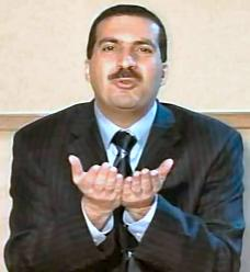 Dr. Amr Khaled, coolster Scheich der Welt