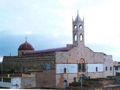 Kirche in Mossul