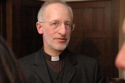 Weihbischof Franz Scharl