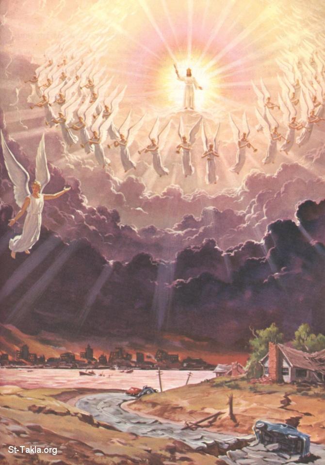 wann kommt jesus: