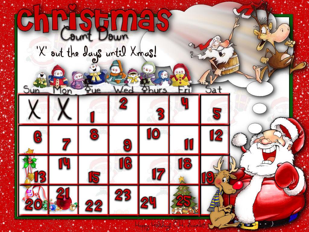 Kids Christmas Calendar : Cajus pupus hat sich erschrocken kopten ohne grenzen