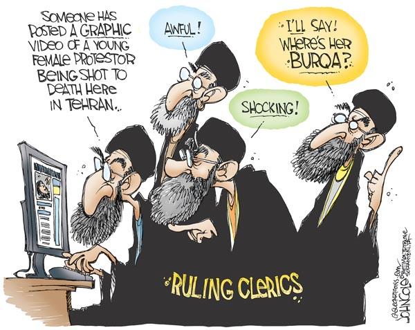 Mullahs