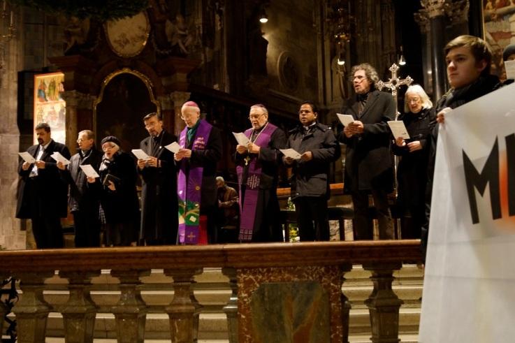 Wortgottesdienst 10.12.2012