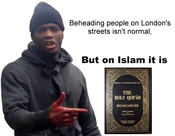 Islamischer terror