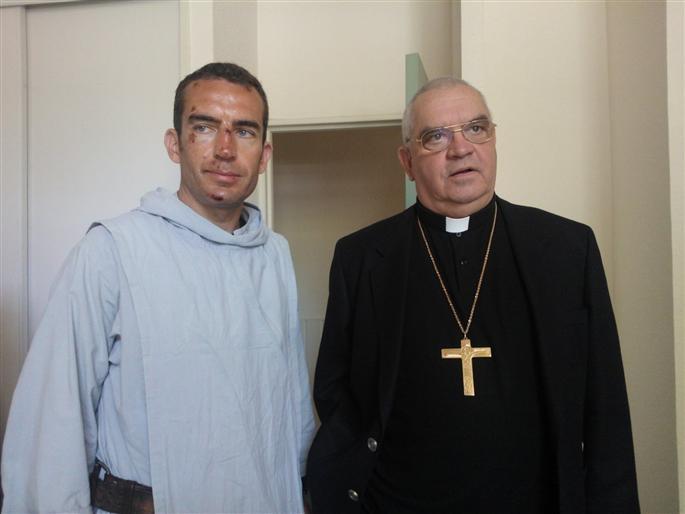 Priester der Johannesgemeinschaft