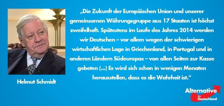 Helmut Scmidt