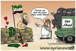 Sex-Dschihad