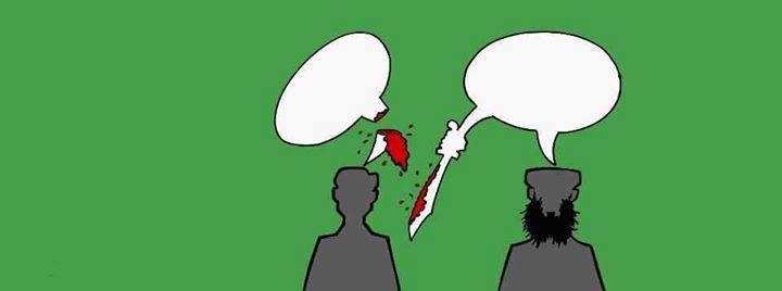 Meinungsfreiheit im Islam