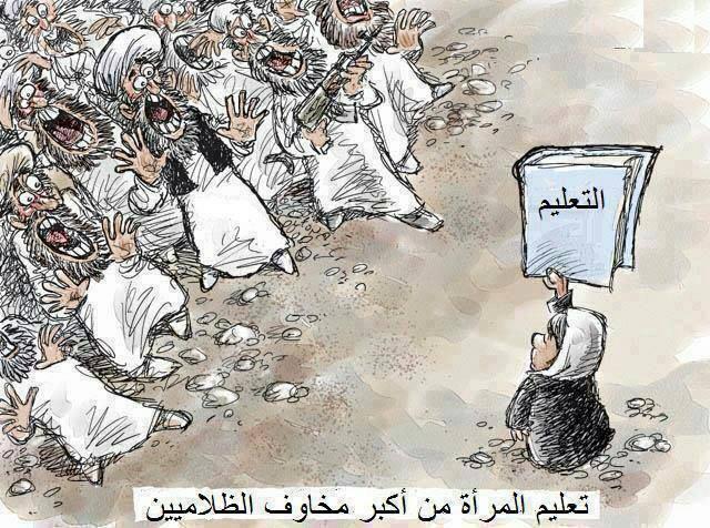 Bildung für Frauen