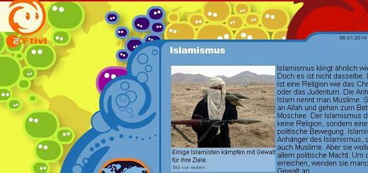 tivi-islamus