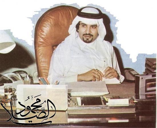 Abdelaziz Bin Khalifa