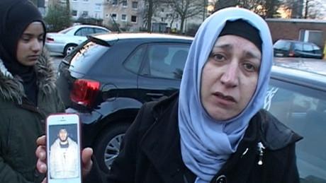 Die Mütter der verschwundenen Männer im Gespräch