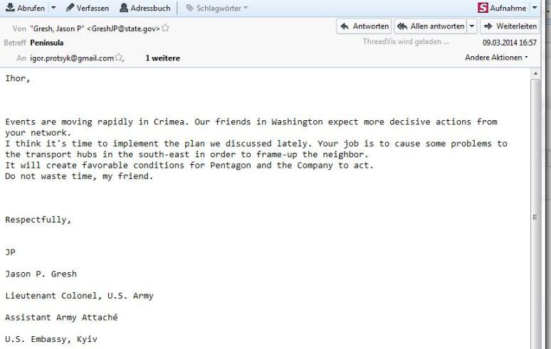 gresh E-Mail