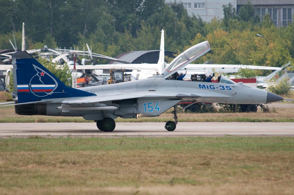 MiG 35 (航空機)の画像 p1_17