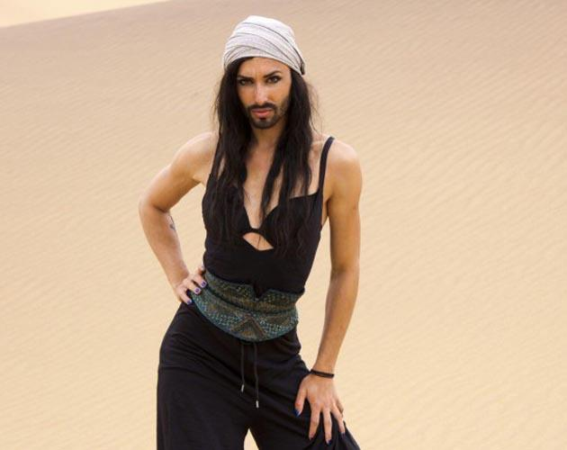 Conchita Wurst 4