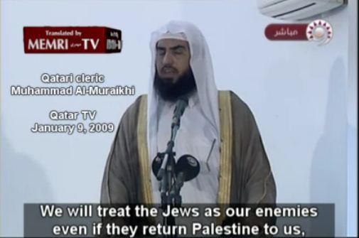 Islamische Hetze gegen Juden 10