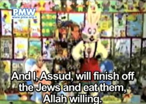 Islamische Hetze gegen Juden 18