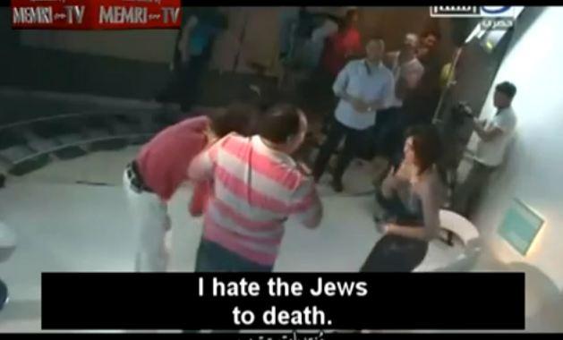 Islamische Hetze gegen Juden 21