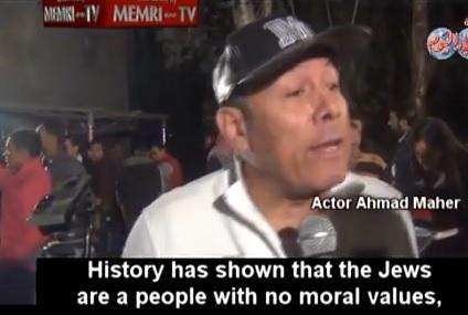 Islamische Hetze gegen Juden 26