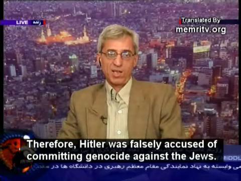 Islamische Hetze gegen Juden 6