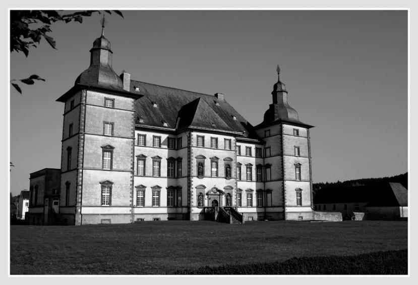 Kloster in Mülheim