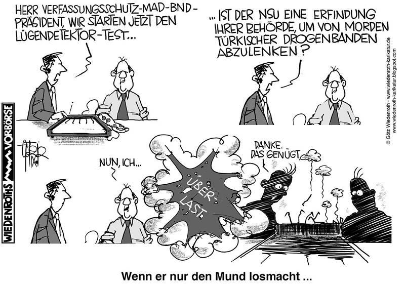 Verfassungschutz