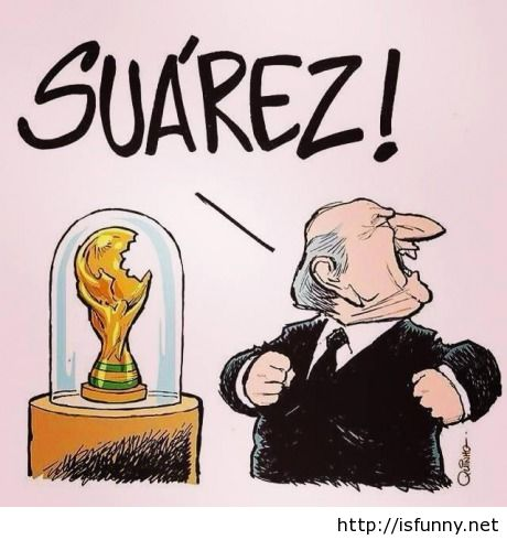 Funny-football-suarez-things-comics