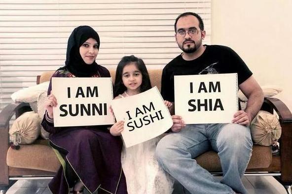 Sunna, Schiia and Sushi