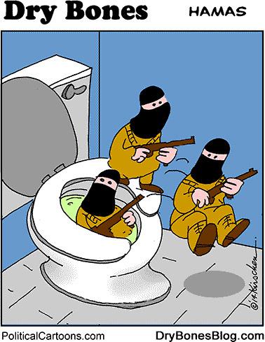 Hamas-Klo