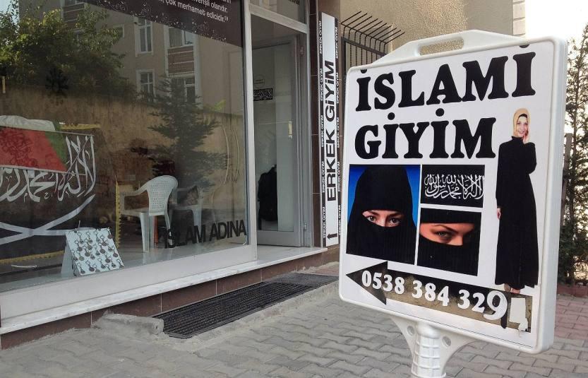 Islami Giyim
