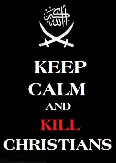 Kill Christians