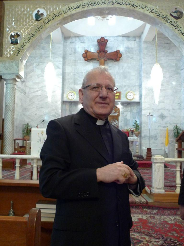 Patriarch-Louis-Rafael-I-Sako