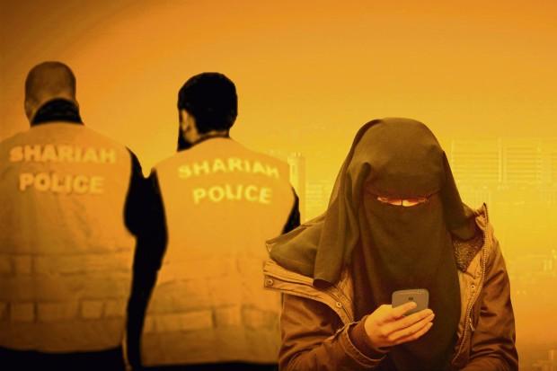 Der islamische Terror gehört zu Deutschland