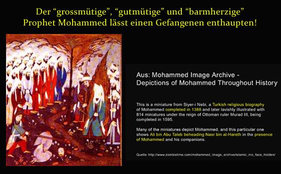 Mohammed-der-Mörder