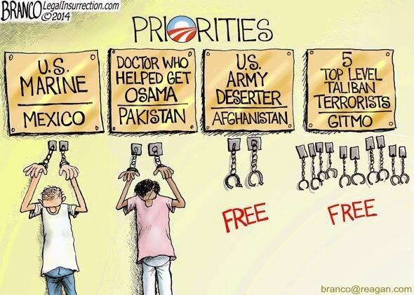 US-Gefangene