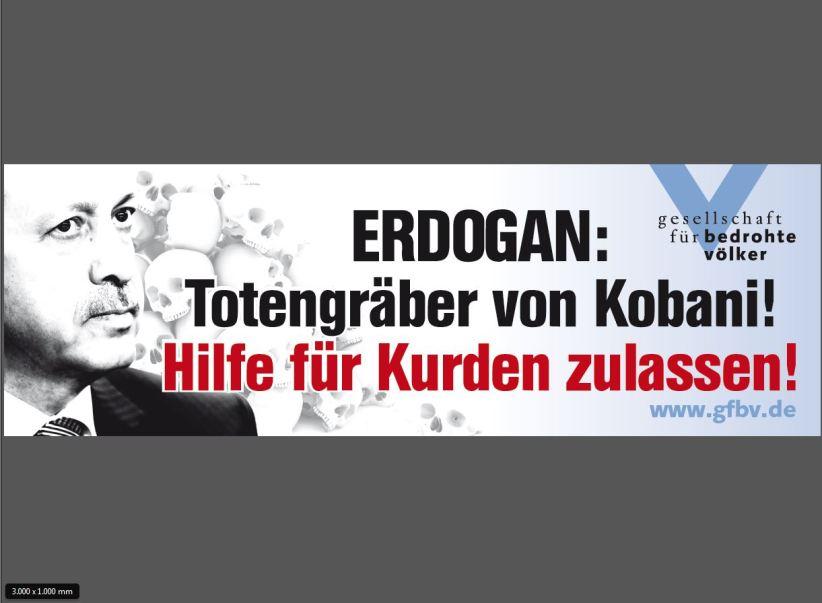 Erdogan Totengraeber