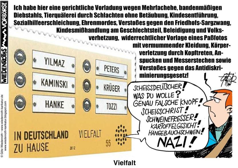 Immigration_Rechtsgleichheit_Briefmarke_Vielfalt