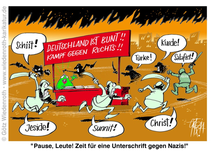 Immigration_Unruhen_Schlaegereien_Migranten_Polizei