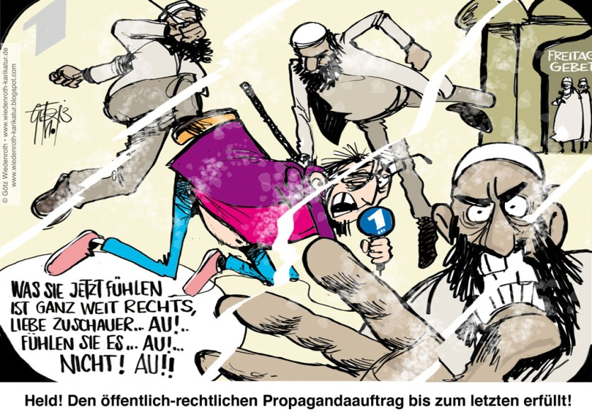 Islam_Gewalt_Moschee_Fernsehteam_ARD_Pruegel