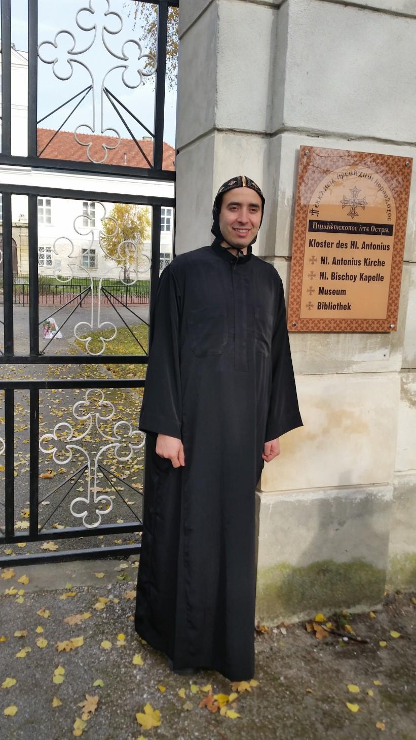 Pater Theodor 2