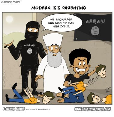 isis-modern-parenting