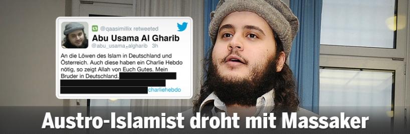 Islamo-Terrorist