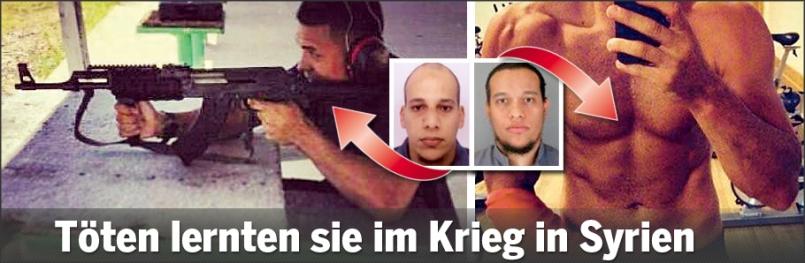 Terror-Brüder 2