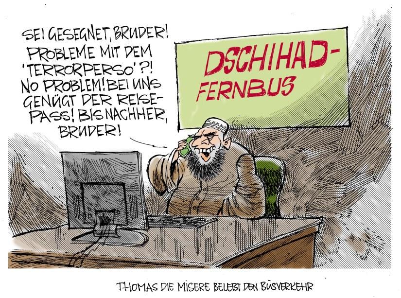 Terrorperso