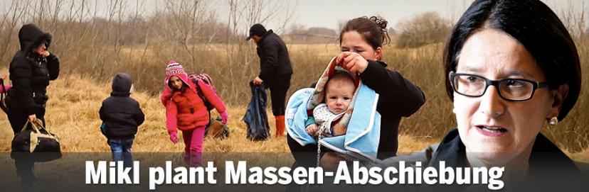 Kosovo-Asylbetrüger