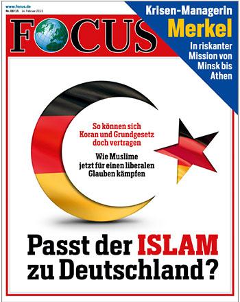 Passt der Islam