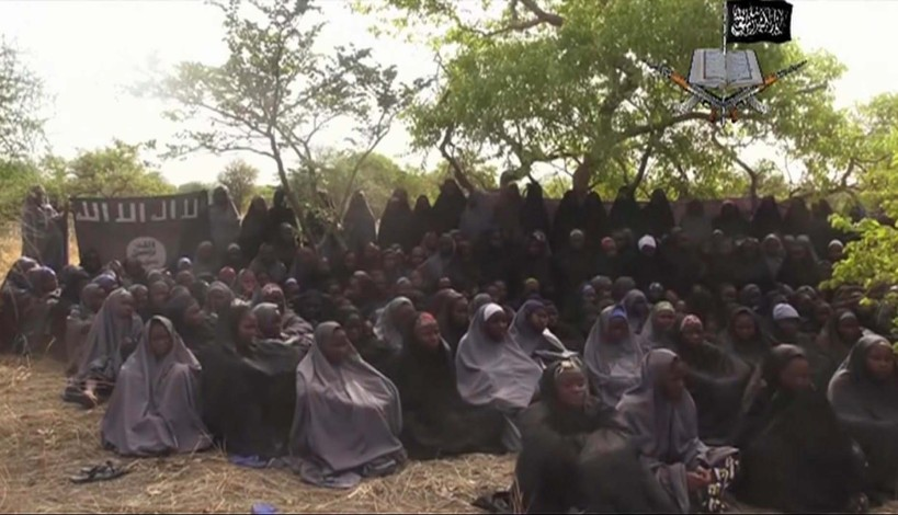 APphoto_Nigeria Kidnapped Girls