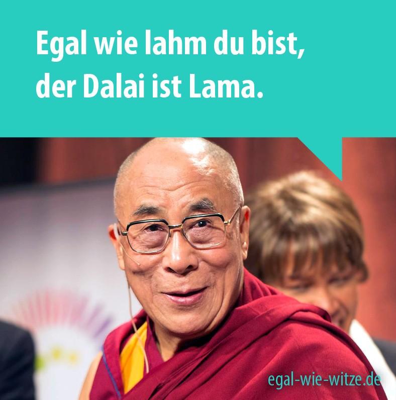Dalai-ist-Lama