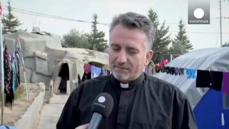 Pater Douglas Al- Bazi