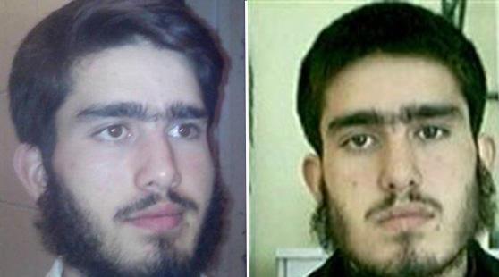 Salafist Reshad aus Afghanistan